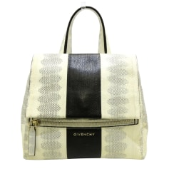Lederhandtasche Givenchy