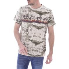 Tee-shirt Guess  pas cher