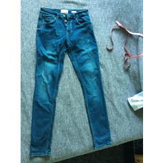 Jeans slim Devred  pas cher