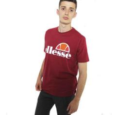 Tee-shirt Ellesse  pas cher