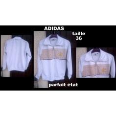 Tracksuit Top Adidas