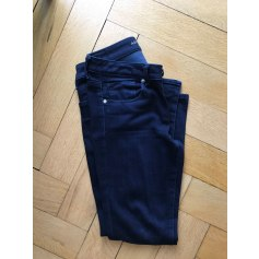 Jeans slim American Eagle Outfitters  pas cher
