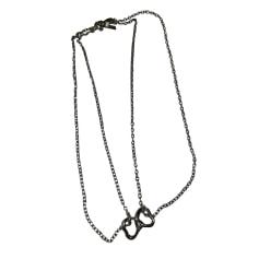 Collier Yves Saint Laurent  pas cher
