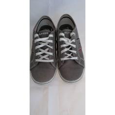 Chaussures de sport Tommy Hilfiger  pas cher