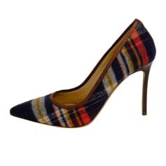 Chaussures de danse  Dsquared2  pas cher