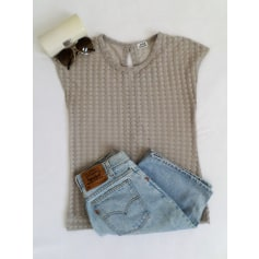 Top, tee-shirt Molly Bracken  pas cher