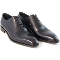 Lace Up Shoes Moreschi