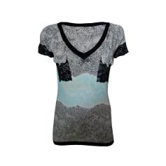 Top, tee-shirt Chantal Thomass  pas cher