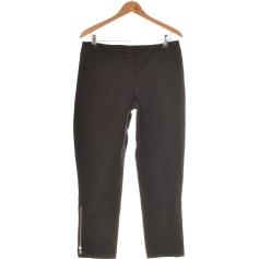Pantalon droit PennyBlack  pas cher