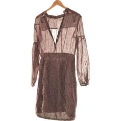 Robe courte Et Compagnie  pas cher
