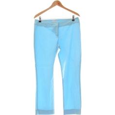 Pantalon droit Pimkie  pas cher