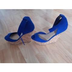 Wedge Sandals JustFab
