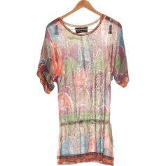Top, tee-shirt Custo Barcelona  pas cher