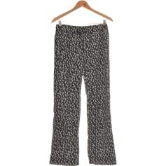 Pantalon évasé Oxbow  pas cher