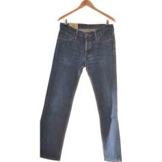Straight Leg Jeans Hollister