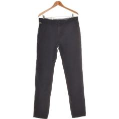 Slim Fit Pants Lacoste
