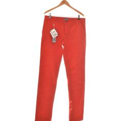 Pantalon slim Saint James  pas cher