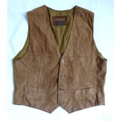 Veste en cuir Good Leather James Dillon  pas cher