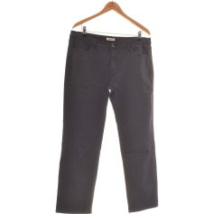 Jeans évasé, boot-cut Cache Cache  pas cher