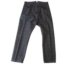 Straight-Cut Jeans  Marithé et François Girbaud
