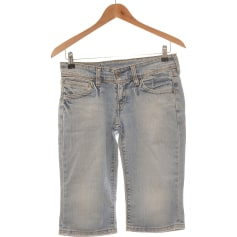 Pantalone a pinocchietto, pantalone alla pescatora Levi's