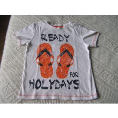 Tee-shirt La Redoute  pas cher