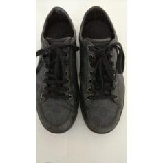 Lace Up Shoes Gucci