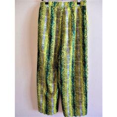 Pantalon large shein  pas cher