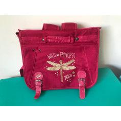 Backpack, satchel Ikks