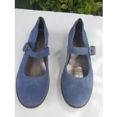 Sandales plates  Gémo  pas cher