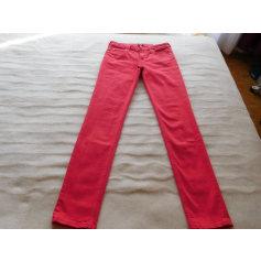 Jeans slim Lee  pas cher