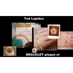 Bracelet Ted Lapidus  pas cher