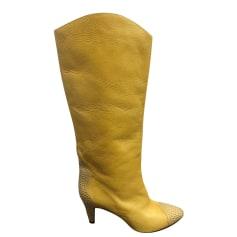 Stivali con tacchi Isabel Marant