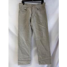 Straight Leg Jeans Redskins