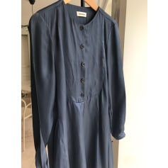 Robe mi-longue Zadig & Voltaire  pas cher