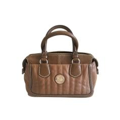 Lederhandtasche Céline Boogie