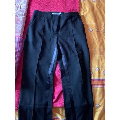 Pantalon évasé Dior  pas cher