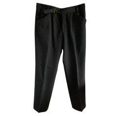 Pantalone dritto Dolce & Gabbana