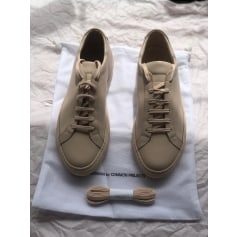 Sneakers Common Projects