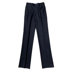 Straight Leg Pants Lanvin