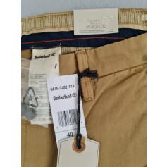 Slim Fit Pants Timberland