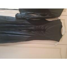 Robe mi-longue Garella  pas cher