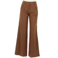 Pantalone dritto Tara Jarmon