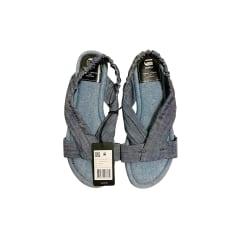 Sandales plates  G-Star  pas cher