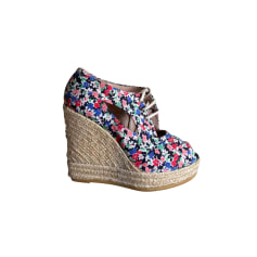 Wedge Sandals Claudie Pierlot