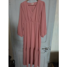 Robe longue Jasminah  pas cher