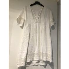 Robe mi-longue Orfeo Paris  pas cher
