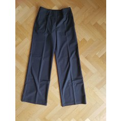 Pantalon très evasé, patte d'éléphant H&M  pas cher