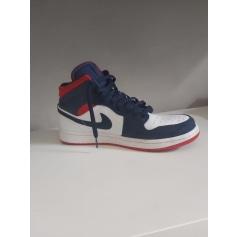Baskets Nike Jordan pas cher