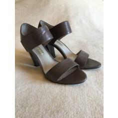 Sandales à talons Buffalo  pas cher